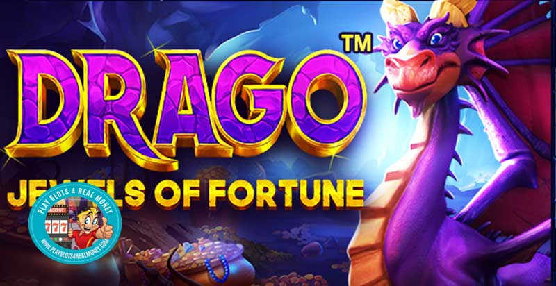 Pragmatic Play Conjures Up Magical Dragons In Latest Slot Release Drago Jewels Of Fortune