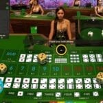 Pragmatic Play's Launches It's Latest Live Dealer Casino Table Game Is Mega Sic Bo