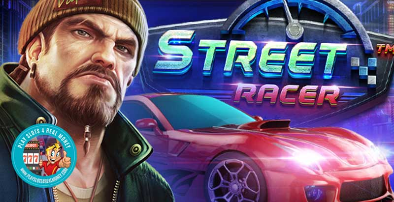 Racing In The Streets Highlights Street Racer, The New Pragmatic Play Video Slot