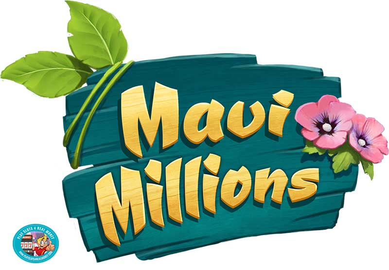 Serious Cash On The Reels Is On The Line With Kalamba's Maui Millions