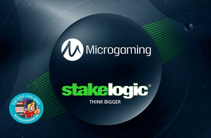 Top Casino Slot Content Aggregation Platform Joins Forces With Microgaming