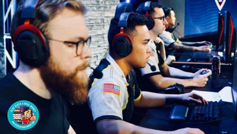Twitch Ban Raises First Amendment Rights Issue For US Army Esports Team