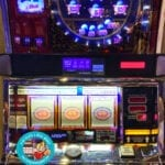 Lucky Las Vegas Winner Lands $320K Playing High Limit Slots Machine Game