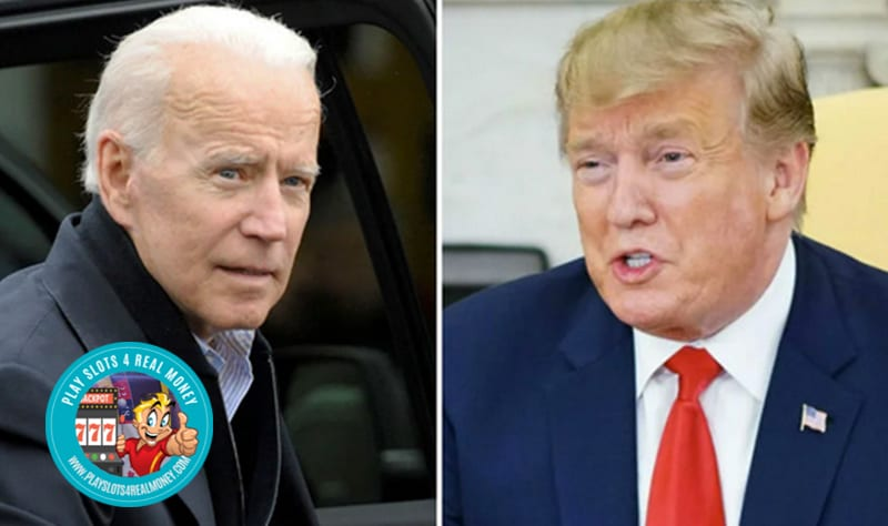 National Party Conventions And Political Betting Props For Trump & Biden