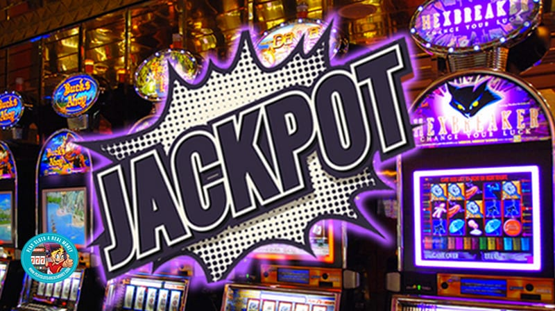 Pennsylvania Casinos Back in Business With Big Jackpot Prizes On Penny Slot Machines