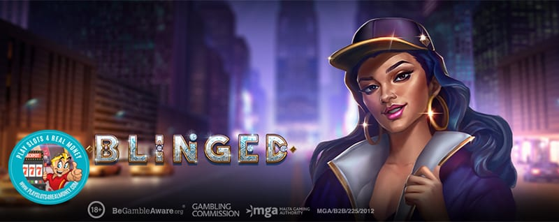 Play'n GO Caters To The Ladies Offering A Win Spin With Their Latest Slot Game Release