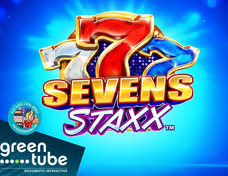 Players Have Many More Ways To Win With Sevens Staxx Latest Greentube Slot Machine