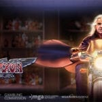Play'n GO's Latest Slots Release Saxon Uses Popular 1980's Theme