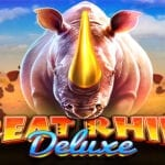 Pragmatic Play Releases Its Latest Addition To The Great Rhino Slot Collection