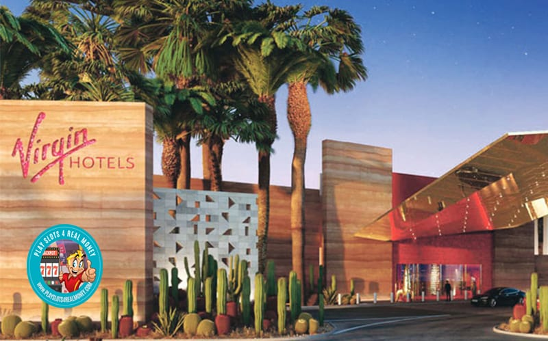 Virgin Hotels Remains On Track With Their Las Vegas Casino