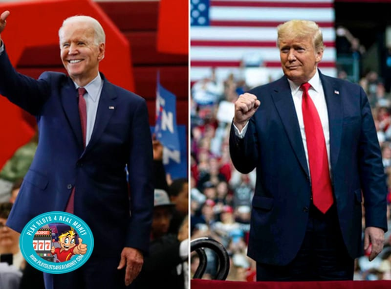 What Are The Betting Odds That Trump Drops Out of 2020 Presidential Race