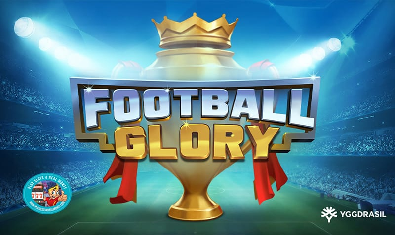 Yggdrasil Gaming Heads To The Soccer Field For Football Glory Slots