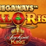 Blueprint Gaming Expands Its Progressive Jackpot King Series With Buffalo Rising Megaways
