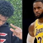Bronny James Enters The Realm Of Professional Esports