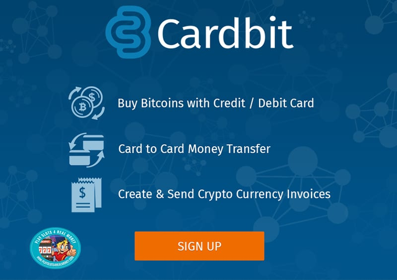 Cardbit Casino Apps | Best Online Casinos Accepting Cardbit