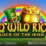 Cash In On The Luck Of The Irish With Latest Pragmatic Play Wild Wild Riches Slot Machine