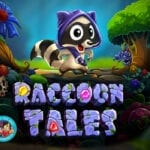 Evoplay Entertainment is Set to Release Brand New Mach 3 Video Slot Raccon Tales