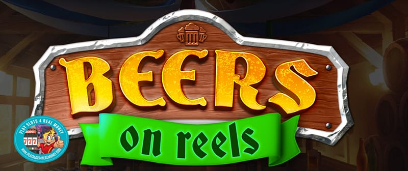 Kalamba Quenches Slot Players' Thirst With Their Latest Release Beer On The Reels
