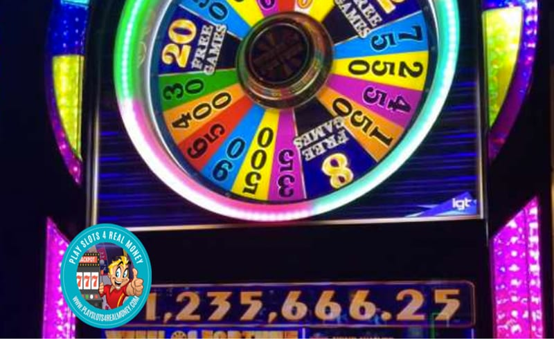 Local Mississippi Casino Slots Player Becomes A Instant Winner & Millionaire