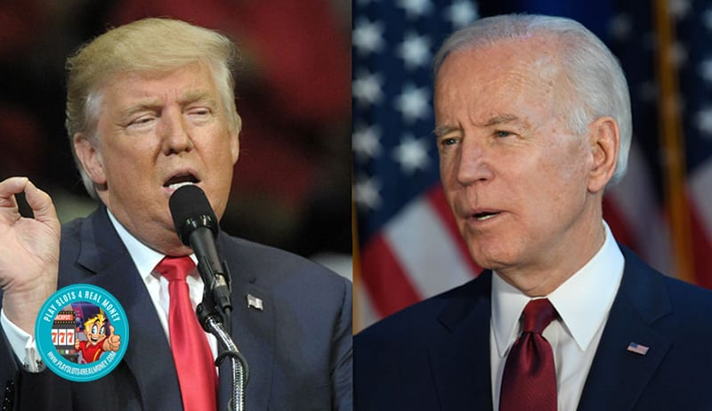 Presidential Debate Prop Bets & Odds For The 2020 Election