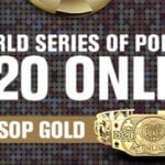 Record Prize Pool Winner For The 2020 Online World Series Of Poker Event