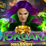 See How iSoftBet Gaming Is Expanding Their Twisted Tale Slot Machine Series With Morgana Megaways Slots