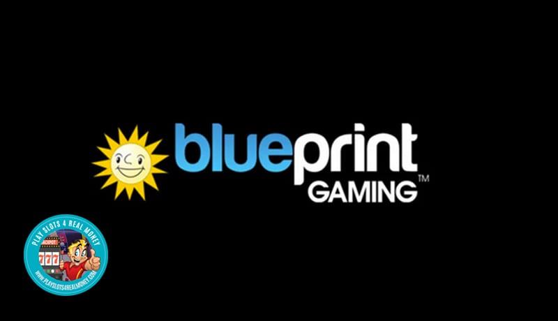 Slot Players Welcome A Magical New Game From Blueprint Gaming