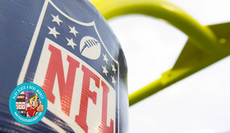 The NFL And Legal Sports Betting Find Common Ground