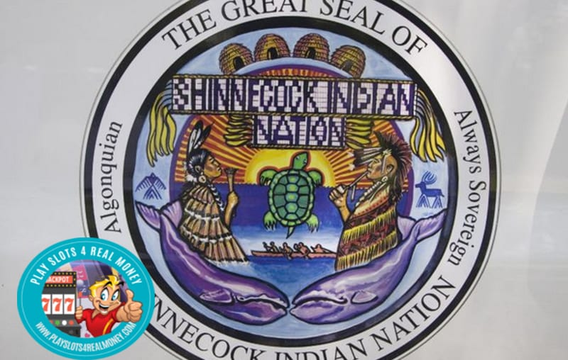 The Shinnecock Indian Nation Forms Partnership For New York Casino Project