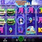 Witchy Wins Slot Game Reviews, Bonuses & RTP% By Realtime Gaming