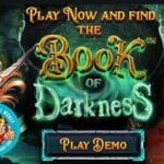 Betsoft Goes Seasonal With The Book Of Darkness Slots Game Release