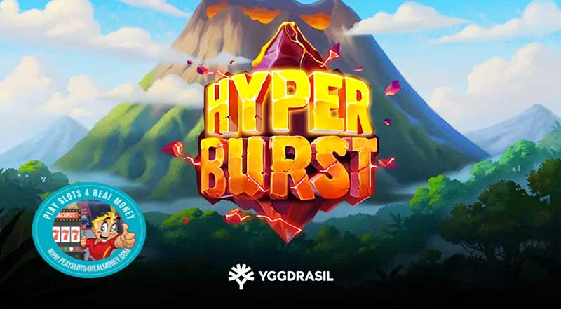 Bigger Wins & More Betting Action Highlight Yggdrasil Gamings Newest Jackpot Game Release