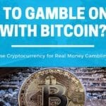 How To Gamble With Bitcoin Online