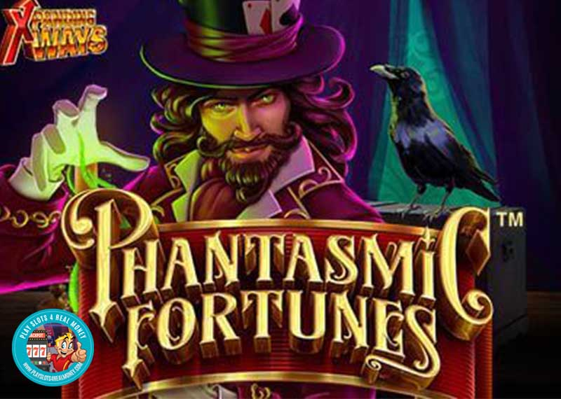 Just In Time For The Halloween Holiday, iSoftBet Releases Phantasmic Fortunes