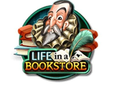 Life In A Bookstore Slots Reviews Red Rake Gaming