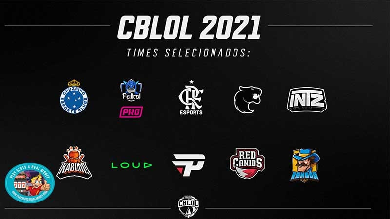 Riot Games Announces 10-Team CBLoL 2021 eSports Betting Championship