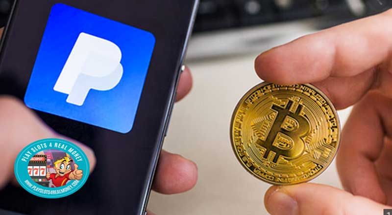 does Pay Pal accept Bitcoins Paypal Takes A Dive Into The World Of Bitcoin