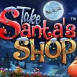 Betsoft Gaming Gets A Jump On The Holiday Season With Their New Santa's Shop Slot Machine