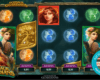Goldaur Guardians SLOTS REVIEWS MICROGAMING