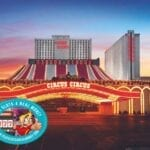 Las Vegas Strip Violence Spills Over To Circus Circus Hotel And Casino