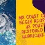 Mississippi Gulf Coast Casinos Are Back In Business After Hurricane Zeta