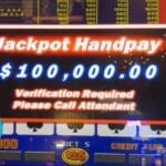 Off-Strip Las Vegas Casinos Payoff Big Progressive Jackpot Win
