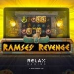 Relax Gaming Added Its Latest Online Slot Game To The Halloween List