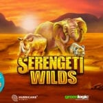 Serengeti Wilds is a New Stakelogic And Greenlogic Game Collaboration