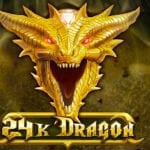 Slots Players Strike Gold Playing The 24K Dragon Slot Game By Play N Go