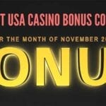 What Are The Best Free Spins Bonus US Casino No Deposit Bonuses For November 2020