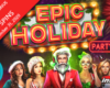 epic holiday party Slots Reviews Microgaming
