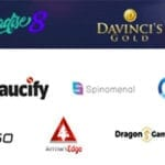 AffDynasty Casinos Add More Exciting Slots Games From More Software Developers Davinci Gold