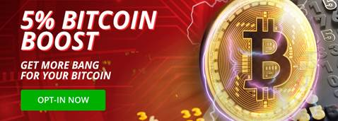BITCOIN BREAKS 20K! COME INTO GET YOUR BITCOIN BETTING BOOST