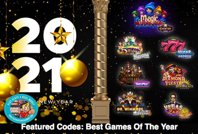 Best Games Of The Year